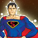 Superman Cartoon-Japoteurs logo