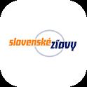 SlovenskéZľavy logo
