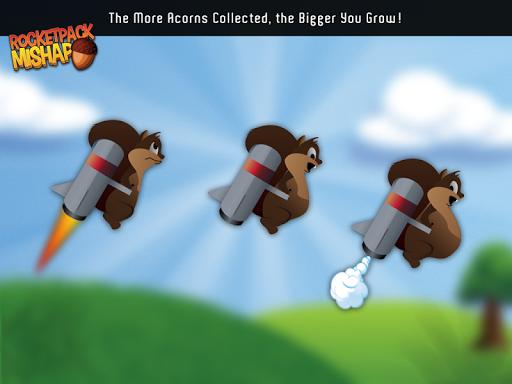 【免費動作App】Rocketpack Mishap-APP點子