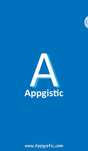 【免費商業App】Appgistic-APP點子