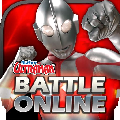 Ultraman Battle Online Apps On Google Play