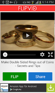 FlipVid - screenshot thumbnail