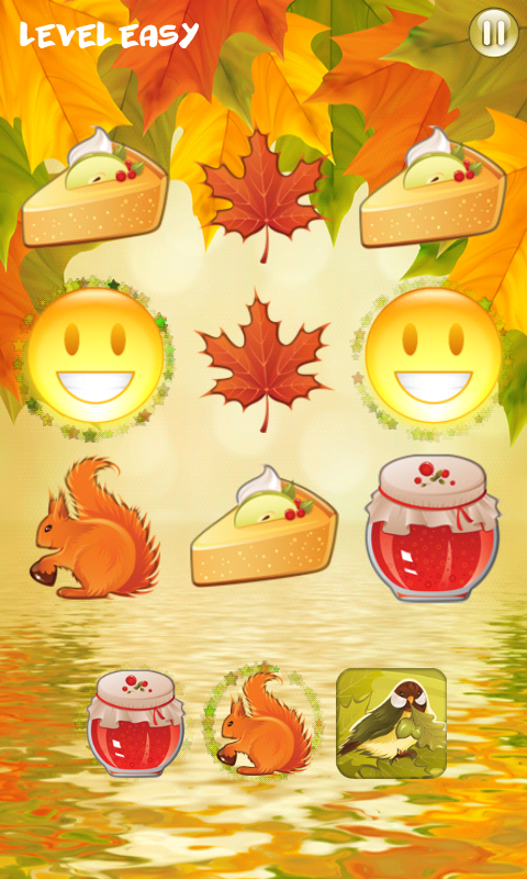 Autumn Sequence- screenshot