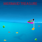 MERMAID TREASURE