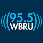 95.5 WBRU icon