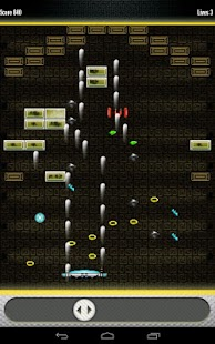 Dagazehwas: Brick Basher - screenshot thumbnail
