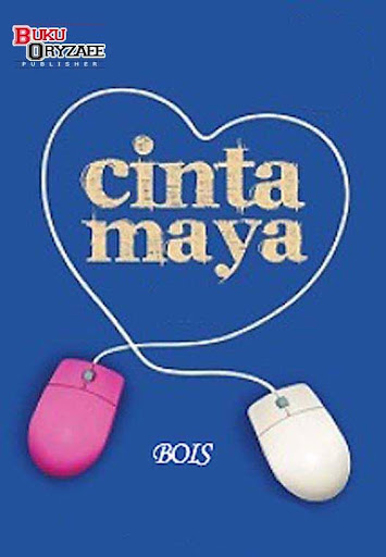 Novel Cinta Maya