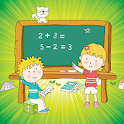 Puzzles Math Game for Kids