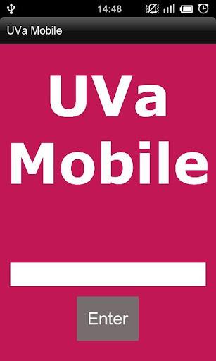 UVa Mobile