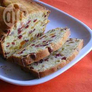 Fruitcake Recipe
