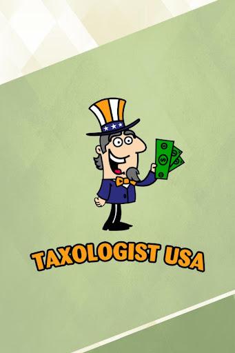 TAXOLOGIST USA