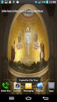 Screenshot of Holy Land Live Wallpaper 1