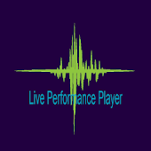 Live Performance Player