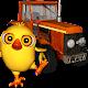 El Pollito Pio y el Tractor 3D