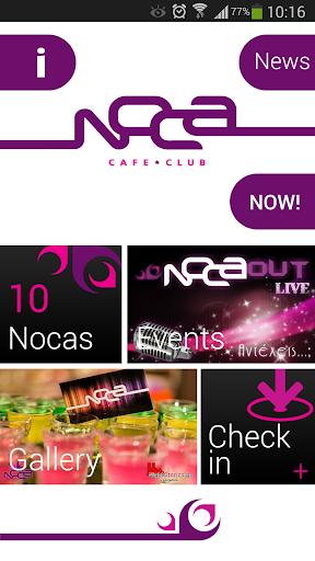 Noca Cafe Club