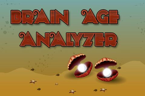 Brain Age Analyzer 3.0.0 screenshots 1