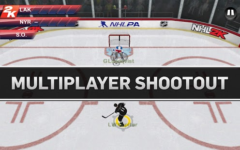 NHL 2K Screenshot 7