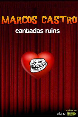 Cantadas Ruins- screenshot