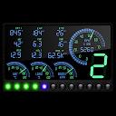 RacingMeter for Torque Pro APK