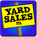 Yard Sales PA logo