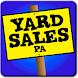Yard Sales PA