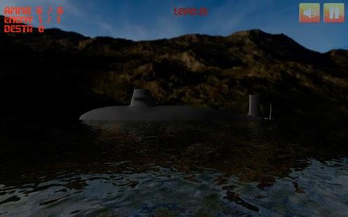Sea Attack 3D