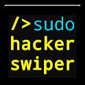 Hacker Swiper Pro