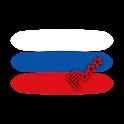 Russian Rude Phrasebook logo