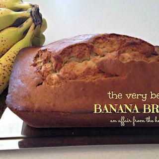 Tonja'S Grandma'S Banana Bread Recipe