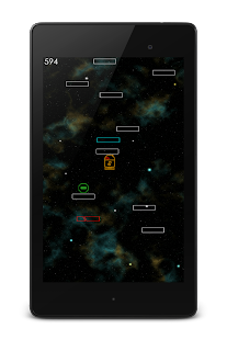 Glow Jump Screenshot