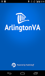 ArlingtonVA - screenshot thumbnail