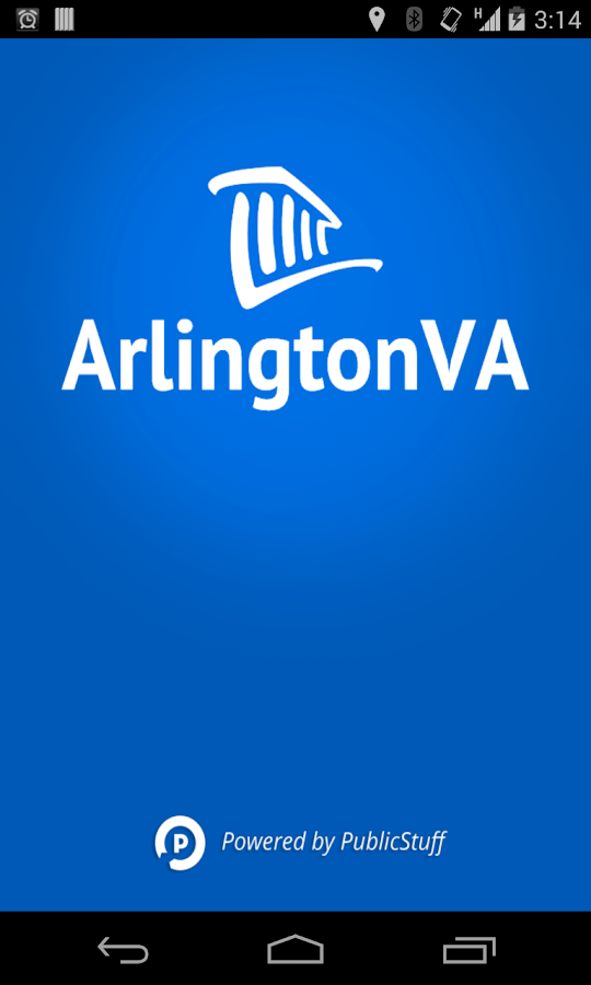 ArlingtonVA - screenshot