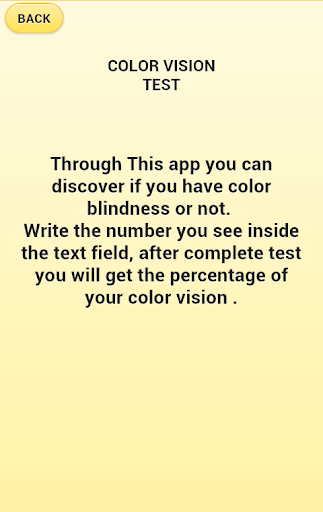 【免費醫療App】Color vision test-APP點子