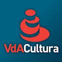 VdaCultura logo