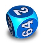 Hardwood Backgammon icon