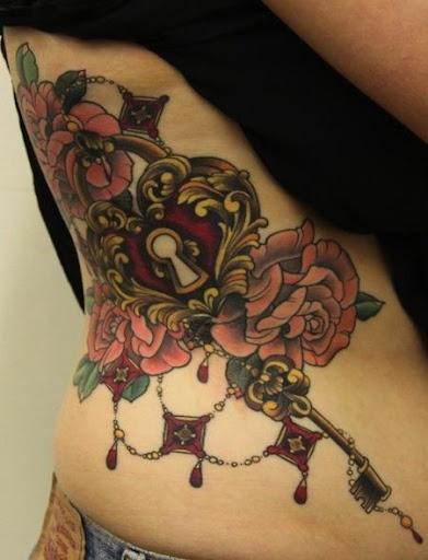 【免費生活App】Tattoo Designs-APP點子
