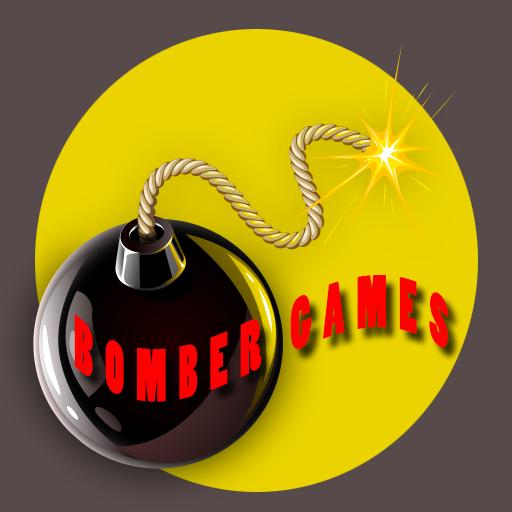 轰炸机游戏 動作 App LOGO-硬是要APP