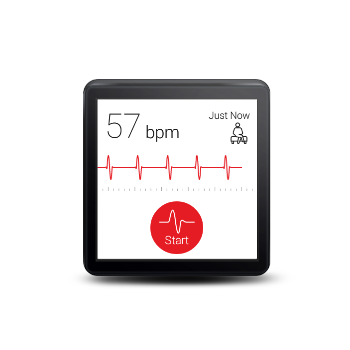 Cardiograph - Heart Rate Meter screenshot #15
