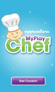 MyPlay Chef HD - screenshot thumbnail