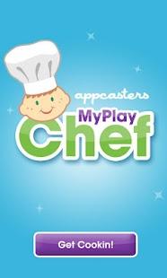 MyPlay Chef HD