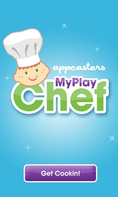 MyPlay Chef HD - screenshot
