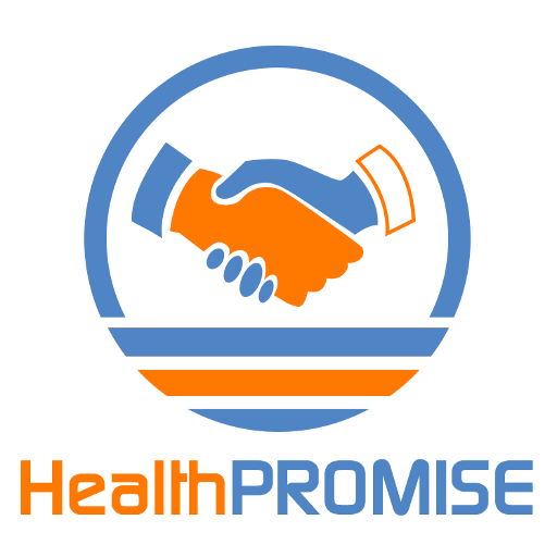 HealthPROMISE LOGO-APP點子
