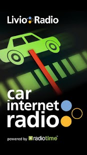 Livio Car Internet Radio Pro - screenshot thumbnail