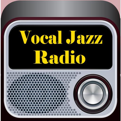 Vocal Jazz Radio LOGO-APP點子