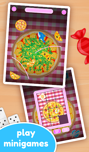 Pizza Maker - Cooking Game 1.36 screenshots 17