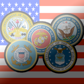 U.S. Military Ranks, Creeds