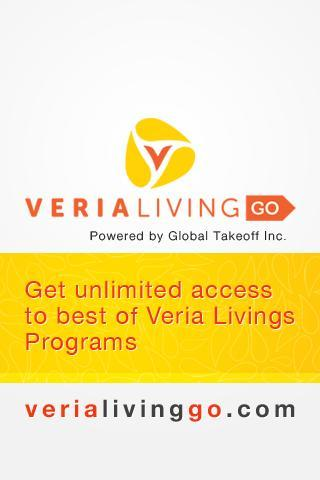 Veria Living Go