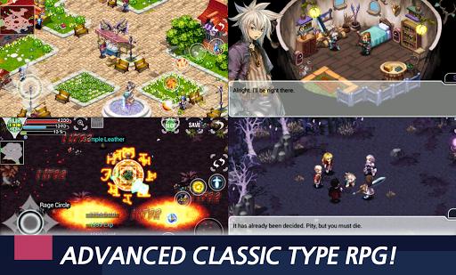 Chroisen2 - Classic styled RPG 1.0.6 screenshots 11