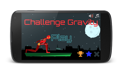 Challenge Gravity