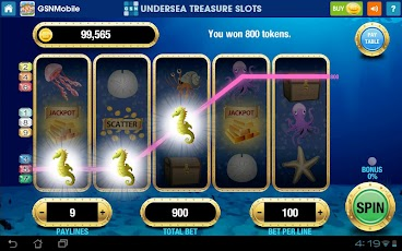 Gsn slots cheats